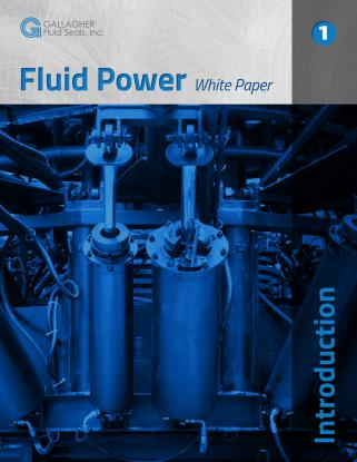 Fluid Power White Paper Introduction 1