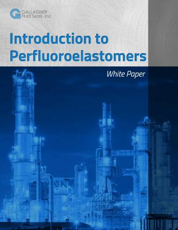 Introduction to Perfluoroelastomers 1