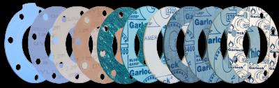 Non-metallic Gasket Material - Gasket Storage