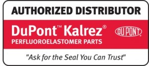 Kalrez Perfluoroelastomer Seals: Authorized Distributor