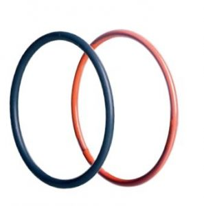 encapsulated o-ring
