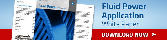 Fluid Power - Applications Whitepaper
