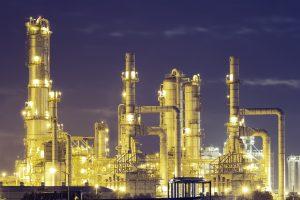 Perfluoroelastomers - Oil Processing