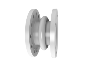 Elastomeric Expansion Joint