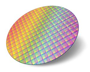 Semiconductor Manufacturing - FF302