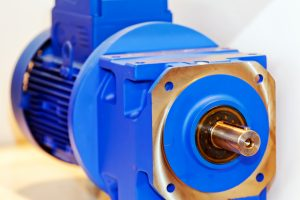Orion Seals - Gearbox Application