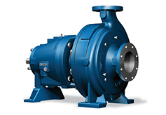 Bearing Protection Device (BPD) - Centrifugal Pump