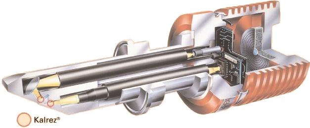 Instrument - Refractometer