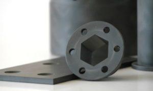 Vesconite for Mining - Stabilizer Rod