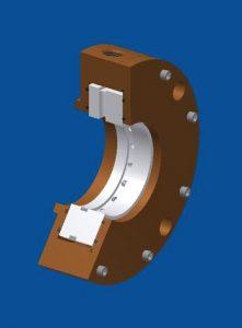 orion pneumatic sealing device