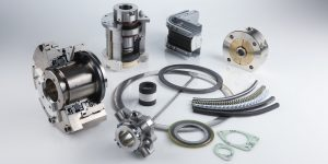 picture of EagleBurgmann mechanical seals